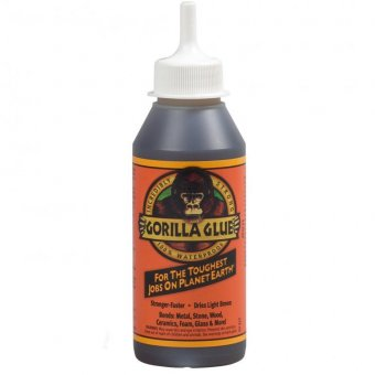 GORILLA GLUE BOTTLE 8OZ / 250ML