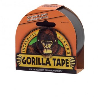 GORILLA TAPE 48MM X 11M ROLL