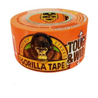 GORILLA TAPE 73MM X 27M TOUGH AND WIDE