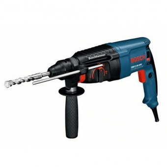 BOSCH GBH2-26DRE SDS+ ROTARY HAMMER DRILL
