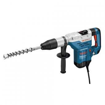 BOSCH GBH 5-40 D PROFESSIONAL SDS MAX 5KG ROTARY HAMMER DRILL (240V ONLY)