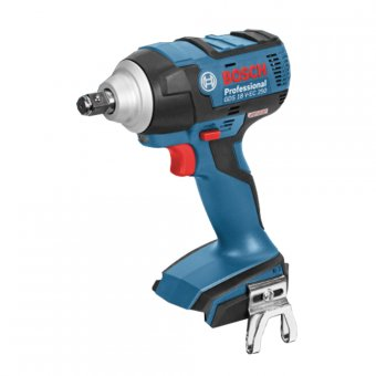 BOSCH GDS 18 V-EC 250 18V LI-ION HIGH TORQUE IMPACT WRENCH (BODY ONLY)