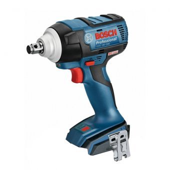 "BOSCH GDS 18V-300 (06019D8201) BRUSHLESS 1/2"" IMPACT WRENCH SQUARE DRIVE (BODY ONLY)"