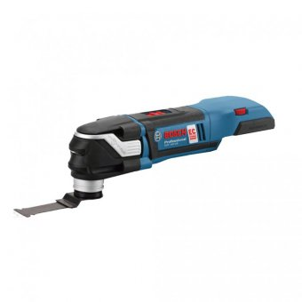 BOSCH GOP 18 V-28 18V LI-ION BRUSHLESS STARLOCK MULTI TOOL (BODY ONLY)
