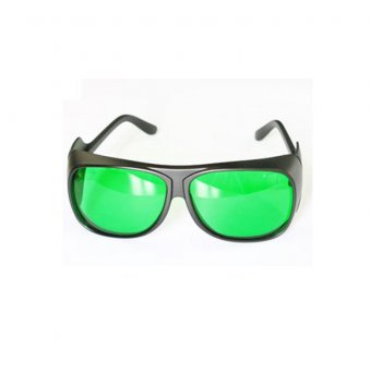 LEICA GREEN LASER GLASSES 080.30