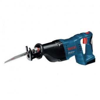BOSCH GSA18V-LI 18V LI-ION RECIP SAW (BODY ONLY)