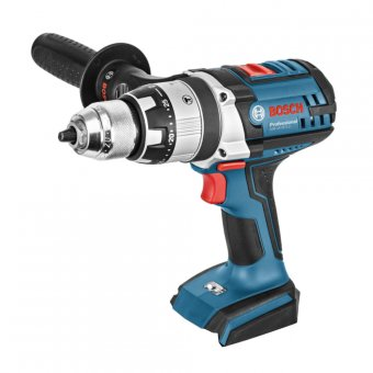 BOSCH GSB 18 VE-2-LI 18V LI-ION COMBI DRILL (BODY ONLY)
