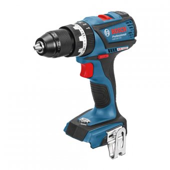 BOSCH GSB 18 V-EC 18V BRUSHLESS COMBI DRILL (BODY ONLY)