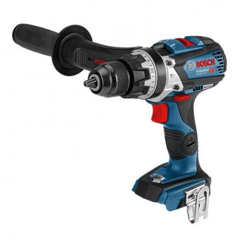 BOSCH 06019G0309 GSB 18V-110 C PROFESSIONAL BRUSHLESS CORDLESS COMBI DRILL (BODY ONLY)