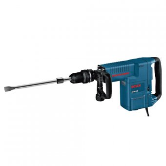 BOSCH GSH11E 110V SDS-MAX DEMOLITION HAMMER (11Kg BREAKER)