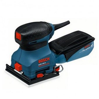 BOSCH GSS140A ORBITAL PALM SANDER (240V Only)