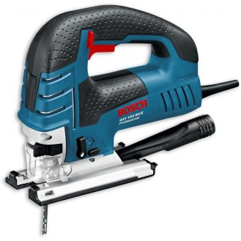 BOSCH GST150BCE 110V BOW HANDLE JIGSAW