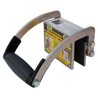 ROUGHNECK ROU32610 GORILLA GRIPPER BOARD LIFTER CONTRACTOR (10-28MM)