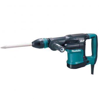 Makita HM0871C 240V SDS Max with AVT Demolition Hammer