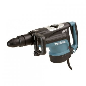 MAKITA HR4511C 45MM SDS MAX AVT ROTARY HAMMER 110V ONLY