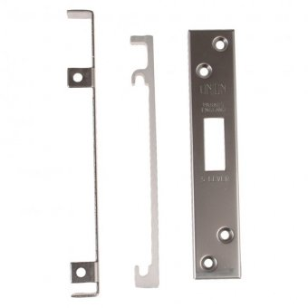 "UNION 2954 0.5"" 13MM DEADLOCK REBATE KIT"