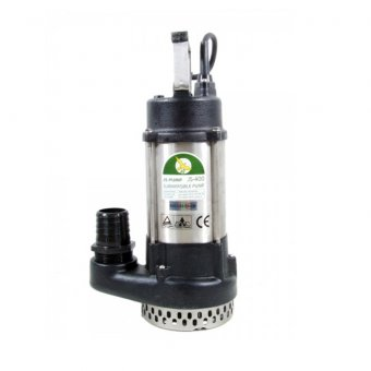 JS 400 SUBMERSIBLE MANUAL PUMP 240V