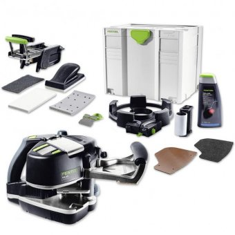 FESTOOL KA65 CONTURO EDGE BANDER SET (574614)
