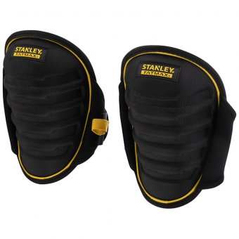 STANLEY FMST82959-1 FATMAX GEL KNEE PADS - SEMI HARD SHAPED