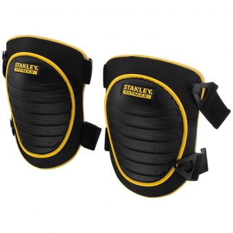 STANLEY FMST82961-1 FATMAX KNEE PADS - TACTICAL/HARD SHELL