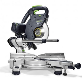 FESTOOL KAPEX KS 60 E SLIDING COMPOUND MITRE SAW