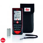 LEICA DISTO D510 LASER DISTANCE MEASURER Limited Anniversary Edition + FREE Torch