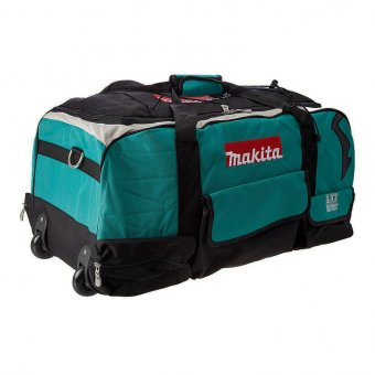 MAKITA 831279-0 ROLLING TOOLBAG (LXT600) WITH WHEELS