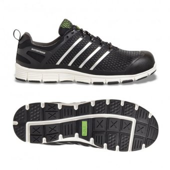 APACHE MOTION SAFETY TRAINER (BLACK)