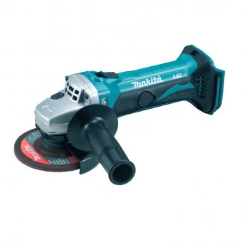 MAKITA DGA452Z 18V ANGLE GRINDER LXT 115MM BODY