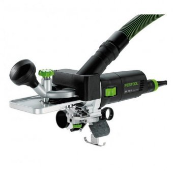 FESTOOL OFK700 EQ-PLUS EDGE ROUTER TRIMMER (240V ONLY) (574362)