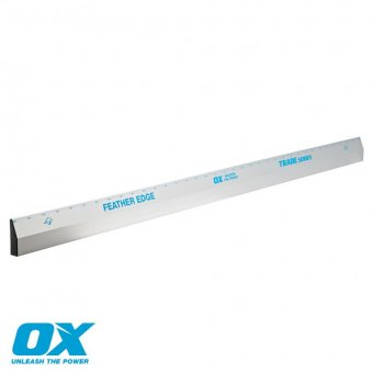 OX TRADE FEATHER EDGE 1800MM