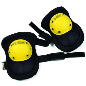 Nylon Composit Shell Padded Knee Pads