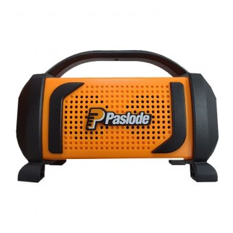 PASLODE 923584 PORTABLE WIRELESS/BLUETOOTH SPEAKER AND CHARGER