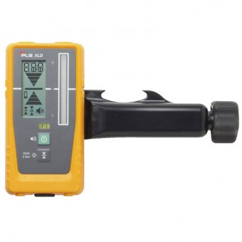 PLS 5037696 XLD ROTARY LASER DETECTOR WITH CLAMP