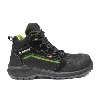 BASE B898 BE-POWERFUL SAFETY BOOT