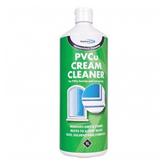 BOND-IT PVCU CREAM SOLVENT FREE