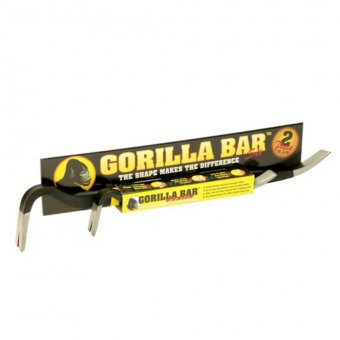 ROUGHNECK 2 PIECE GORILLA BAR SET