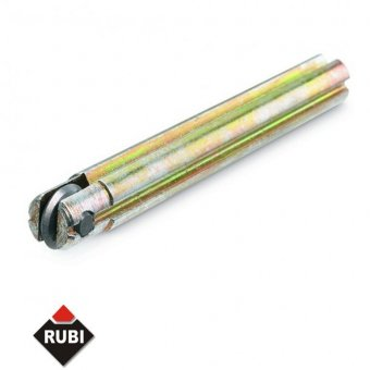 RUBI 6MM TILE CUTTER WHEEL