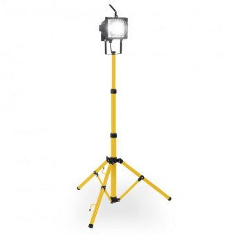 500W SINGLE HALOGEN LIGHT ON TRIPOD