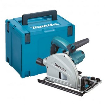 MAKITA SP6000J 165MM PLUNGE SAW