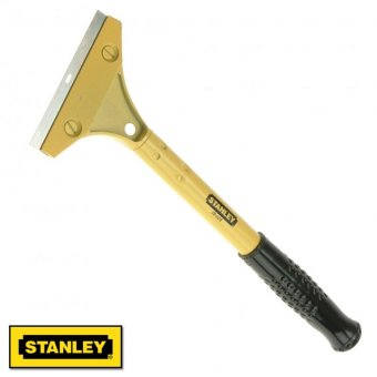 STANLEY HEAVY DUTY LONG HANDLE SCRAPER