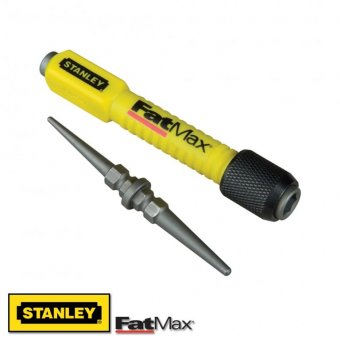 STANLEY FATMAX INTERCHANGEABLE NAIL SET