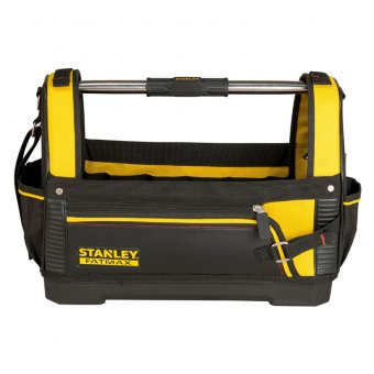 "STANLEY STA193951 FAT MAX OPEN TOTE BAG 46CM (18"")"