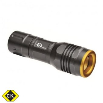 C.K T9510 LED 120 LUMENS HAND TORCH