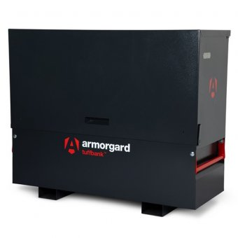ARMORGARD TBC5 TUFFBANK SITE BOX 1525x615x1265MM