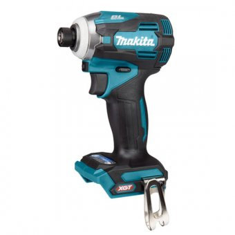 MAKITA TD001GZ 40V MAX XGT BRUSHLESS 4-SPEED, 220NM IMPACT DRIVER (BODY ONLY)