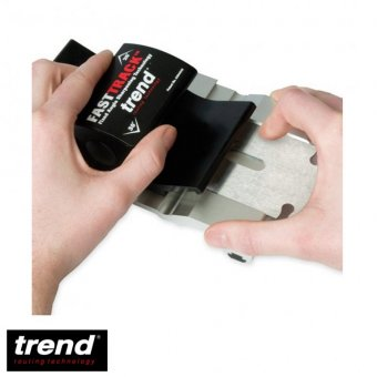 TREND FTS/KIT FAST TRACK DIAMOND SHARPENING KIT