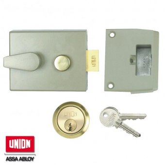 UNION 1028 STANDARD STYLE NIGHTLATCH