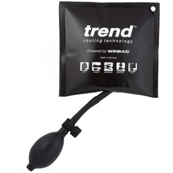 TREND WINBAG INFLATABLE AIR BAG- WINBAG