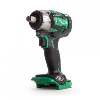 HIKOKI/HITACHI WR18DBDL2/W4 18V LI-ION BRUSHLESS IMPACT WRENCH (BODY ONLY)
